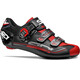Sidi Genius 7 Shoes Men Black/Red